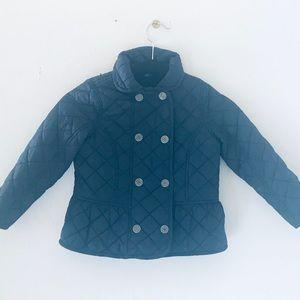 Girls Jacket Size 5